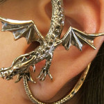 Beautiful Jewelry Earcuffs