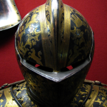 medieval arm
