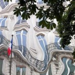 Fabulous Melting house in Paris