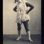 Ovis. Actor Aslanov