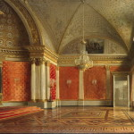 S.K. Petrovsky. Armorial Hall