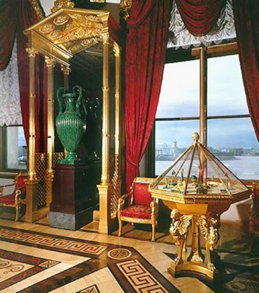 Yusupov Palace on the Moika (St. Petersburg)