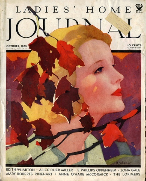 Ladies Home Journal 1907-1907