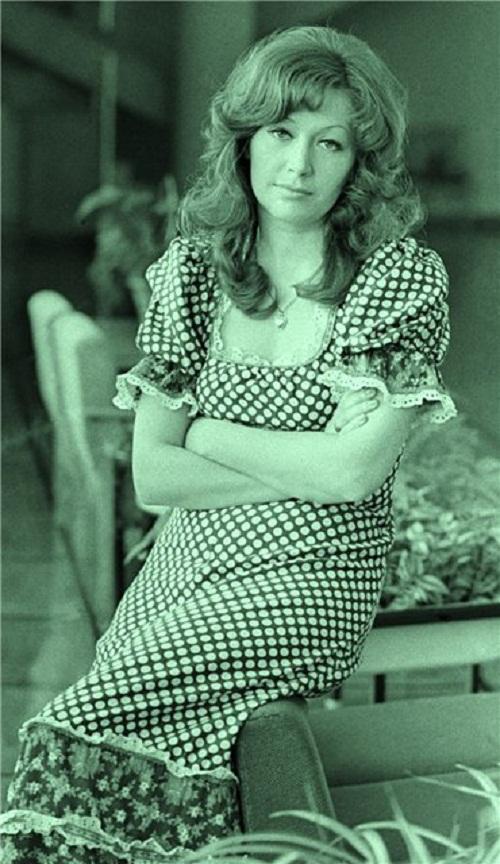 1970s, Alla Pugacheva