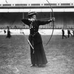 1908 Summer Olympics in London