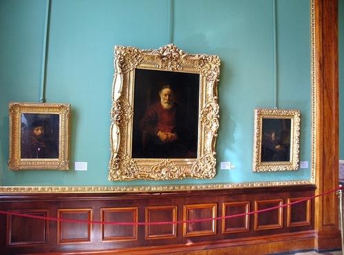 Rembrandt Hall