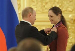 Natalia Ishchenko