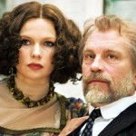 """Klimt"" (2006, starring John Malkovich and Saffron Burrows)"