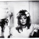 Old photo of Alla Pugacheva