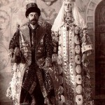 Nicholas II, Emperor of Russia and Empress Alexandra Fedorovna