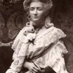 1794 --- Wax Figure of Marie Tussaud