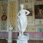 Dancer. Antonio Canova