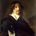 Frans Hals – Portrait