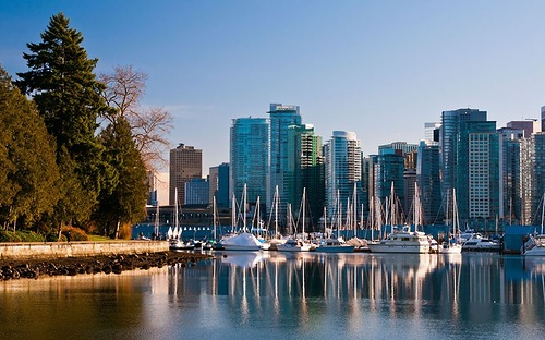 The best 10 cities to live