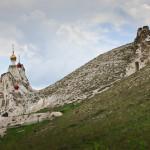 Kostomarovsky female Spassky Monastery
