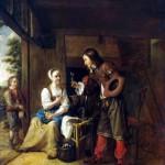 Pieter de Hooch – servant and soldier