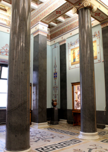 Hall of Ancient Egypt