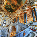 Walking through the halls of the Hermitage. Part 5