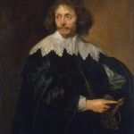 Portrait of Sir Thomas Chaloner. Anthony van Dyck