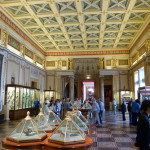 Hall of Majolica