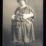 Cockerrel. Actor Kartsev