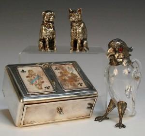Timeless jewelry art by Gianmaria Buccellati