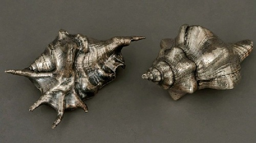 Sea shells. Timeless jewelry by Gianmaria Buccellati