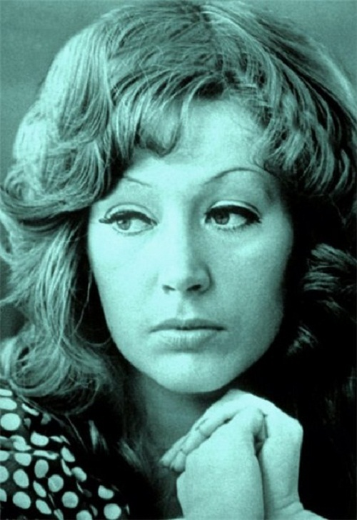 Alla Borisovna Pugacheva, born 15 April 1949