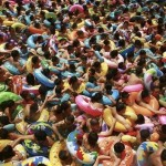 Chinese Swimming Pools