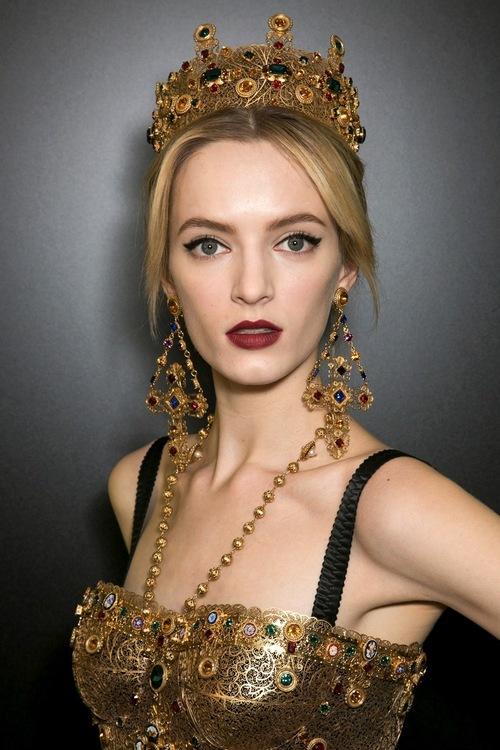Daria Strokous Russian Uma Thurman