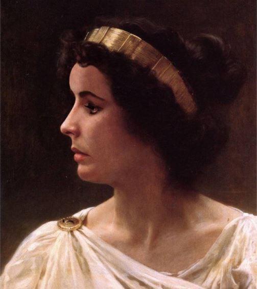 Classic beauty - Elizabeth Taylor
