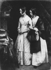 Ellen Milne; Agnes Milne