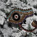 "Beautiful accessories by ""Hanna Bernhard"" French jewelry designers"