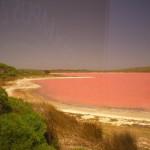 Western Australia, Hillier lake