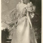 Mary Curzon, Baroness Curzon of Kedleston