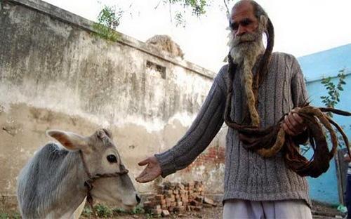 Kailash Singh and Kalavati Devi
