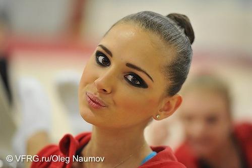 Karolina Sevastyanova