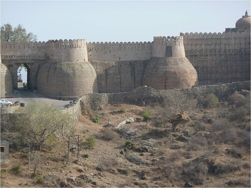 India's Great Wall