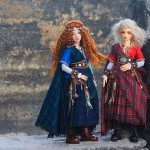 Martha Boers Dolls