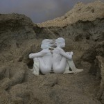 Art installation by Richard Selesnick and Nicholas Kahn – Human life on Mars