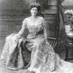 Mary Victoria Curzon