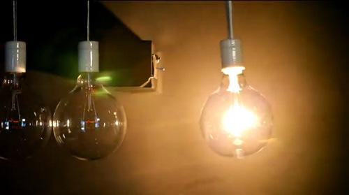 Newton's Pendulum by Yasutoki Kariya