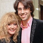 "Pugacheva admitted that they started dating in 2001, the tenth anniversary of their relationship NTV produced such films as ""Alla + max. Confessions of Love ""and"" Alla and Maxim."