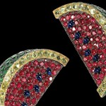 De Grisogono realistic and tasty jewelry