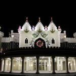 Masterpiece of architecture – Ekiyat Puppet Theatre in Kazan, Russia