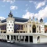 Tatar State Puppet Theatre Ekiyat Fairy Tale