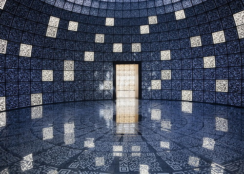 Venice Biennale 2012 Russian Pavilion