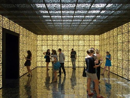 Venice Biennale 2012, Russian Pavilion