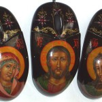 Orthodox icons theme mouse