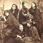 Sutherland Sisters